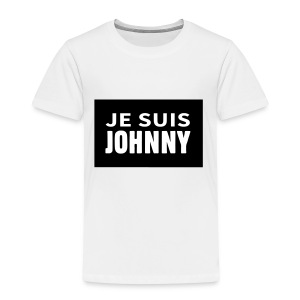 Je suis Johnny - T-shirt Premium Enfant