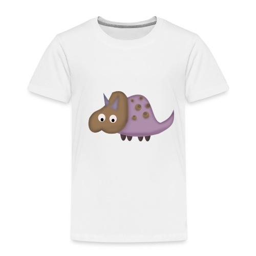 Dino 1 - Kids' Premium T-Shirt