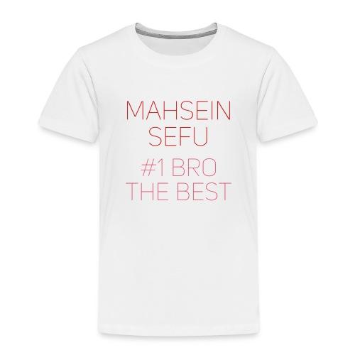 MY Bro - Kids' Premium T-Shirt