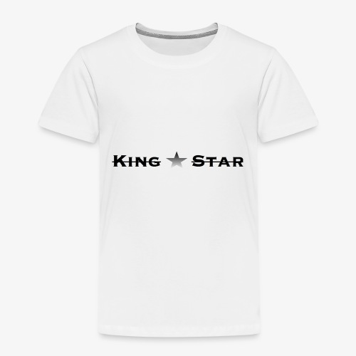 KingStar - Kinder Premium T-Shirt