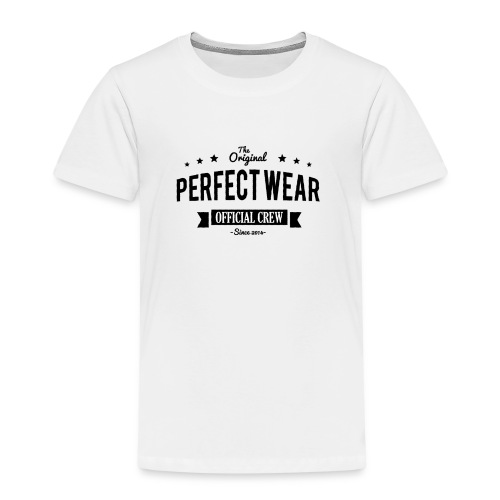 Perfect Wear - Kinder Premium T-Shirt
