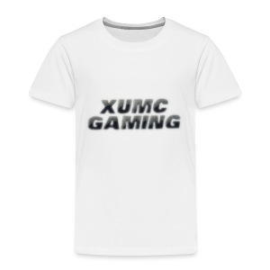 xUMC Gaming - logo 2 - Kids' Premium T-Shirt