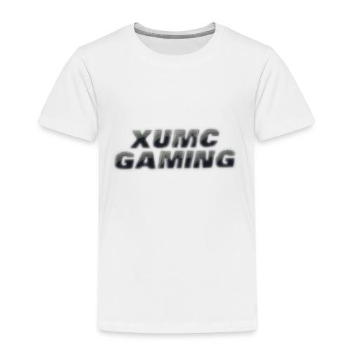 xUMC Gaming - logo 2 - Kids' Premium T-Shirt