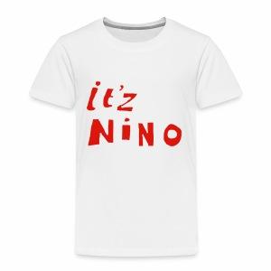 Itz Nino - Kinderen Premium T-shirt