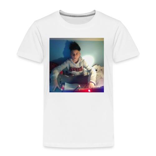 Dustin - Kinder Premium T-Shirt