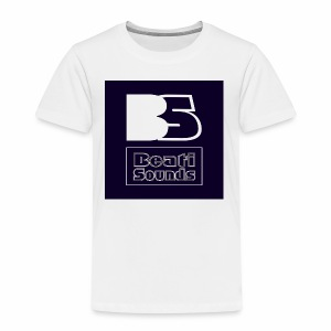Beati Sounds - Kinderen Premium T-shirt