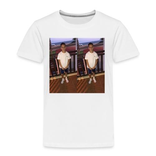 2FE7C560 90BC 4269 9BE5 782987FD6C4C - Kids' Premium T-Shirt