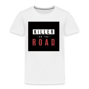 Killer on the road wired - Kinder Premium T-Shirt