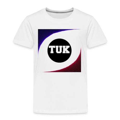 new stream and youtube logo - Kids' Premium T-Shirt