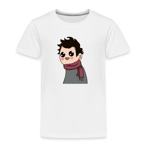 cutelaink - Kinder Premium T-Shirt