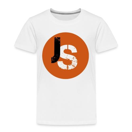 JumpSkill - Kinder Premium T-Shirt