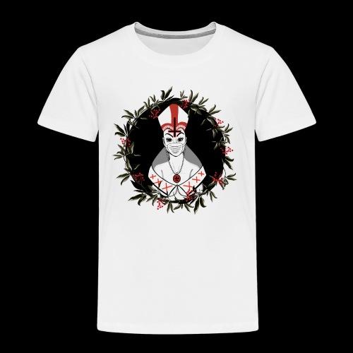 Priesterin - Kinder Premium T-Shirt