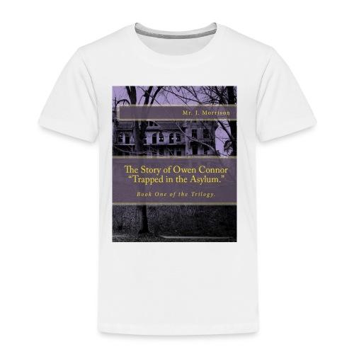 Story of Owen Connor - Kids' Premium T-Shirt