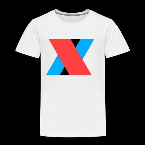 Triangle X - Kids' Premium T-Shirt