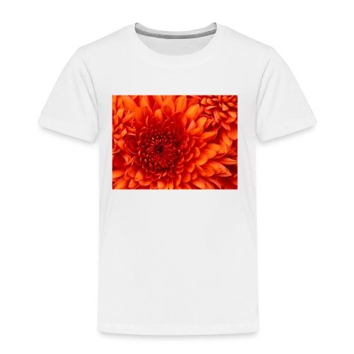 qwertzuiopüasdfghjklöäyxcvbnm1111 - Kinder Premium T-Shirt