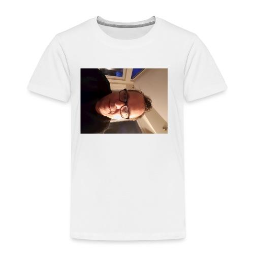 Daddy - Kids' Premium T-Shirt