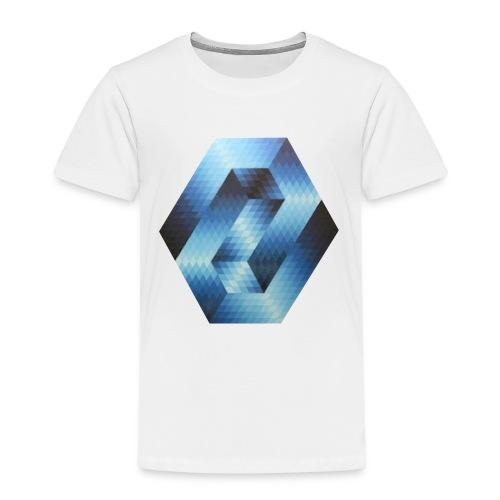 Vasarely - T-shirt Premium Enfant