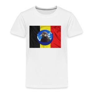 TSHIRTDESARDENNES - T-shirt Premium Enfant