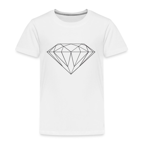 liams dimond - Kids' Premium T-Shirt