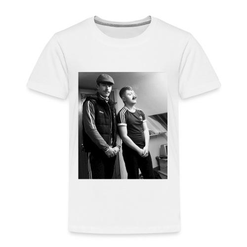 El Patron y Don Jay - Kids' Premium T-Shirt