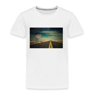 las vegas hd - Kinder Premium T-Shirt