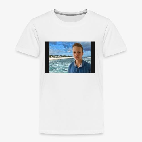 Leman974 (photoshop) - T-shirt Premium Enfant