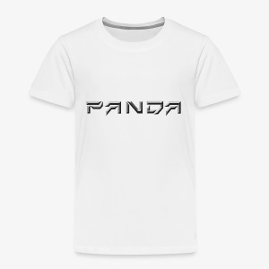 PANDA 1ST APPAREL - Kids' Premium T-Shirt