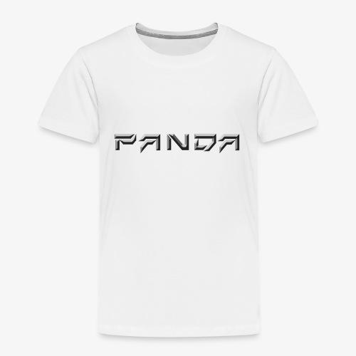 PANDA 1ST APPAREL - Kids' Premium T-Shirt