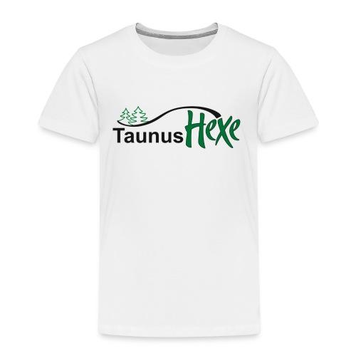 Taunushexe - Kinder Premium T-Shirt