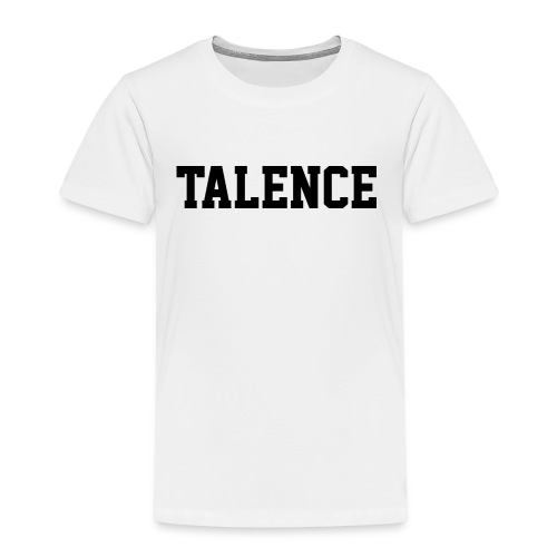 Talence Logo print - Kinder Premium T-Shirt