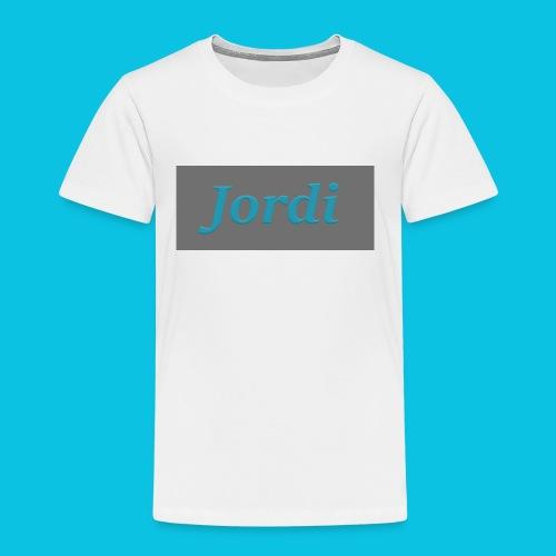 Jordi design - Kids' Premium T-Shirt