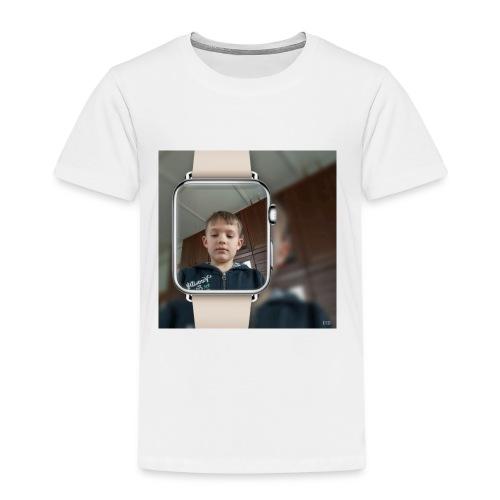 😥😥😥😥 - Kids' Premium T-Shirt