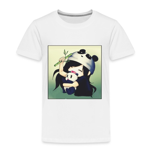 PandaMeli - Kinder Premium T-Shirt