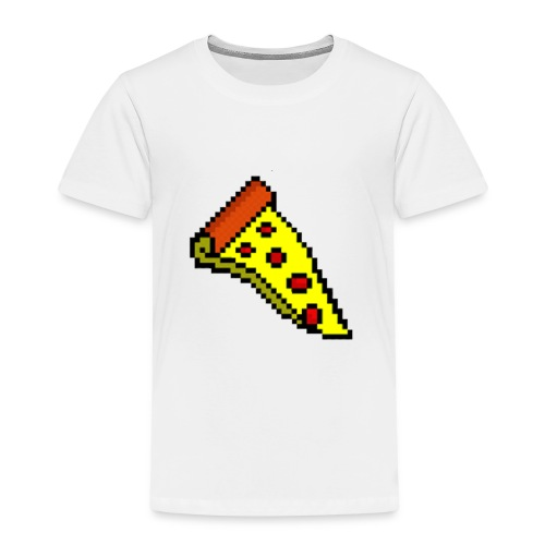 Pepperoni Pizza - Kids' Premium T-Shirt