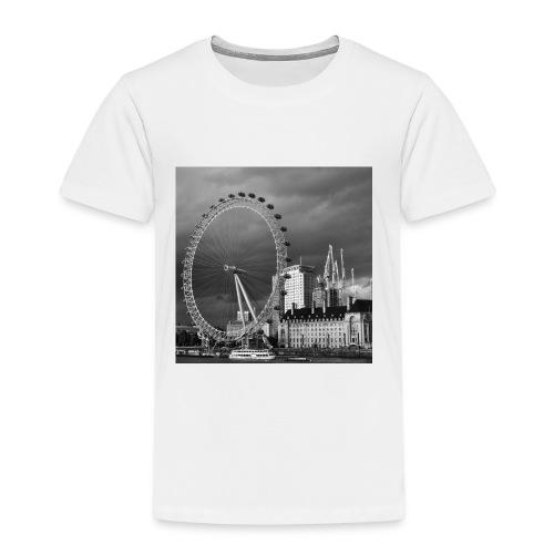 London Eye - Kids' Premium T-Shirt
