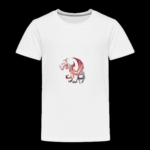 tigz - Kinder Premium T-Shirt