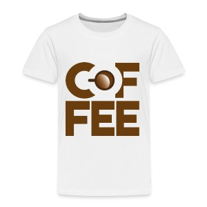 coffee is everything - Kids' Premium T-Shirt