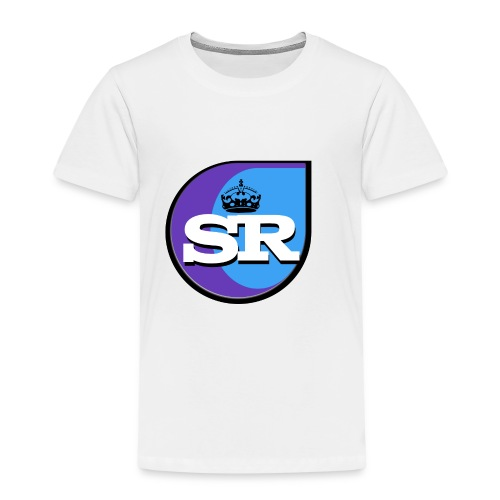 RAZZER FAMILY SR Jr - Kids' Premium T-Shirt