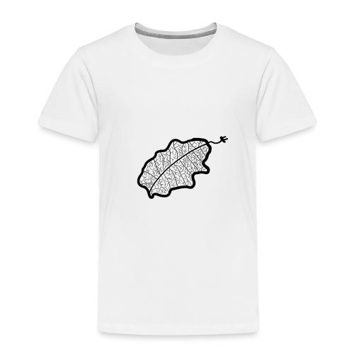 UNPLUGGED - T-shirt Premium Enfant