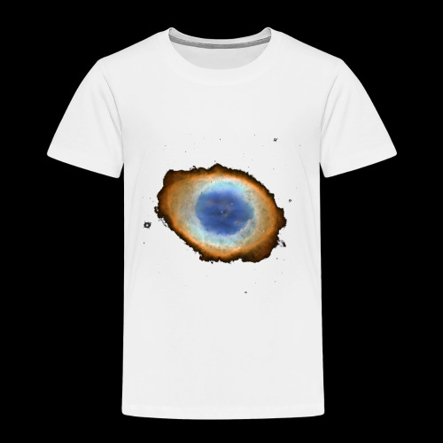 Ring Nebula - Kinder Premium T-Shirt