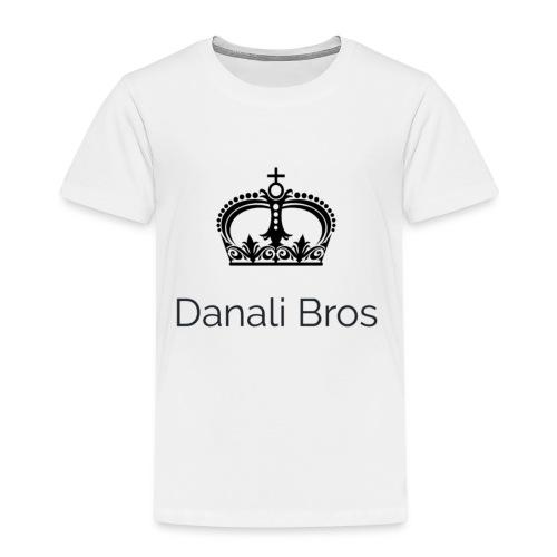 Danali Bros - Kinder Premium T-Shirt