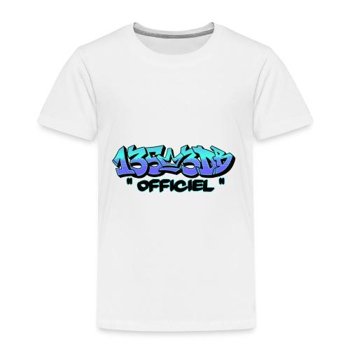 Graff 135.3db Officiel - T-shirt Premium Enfant