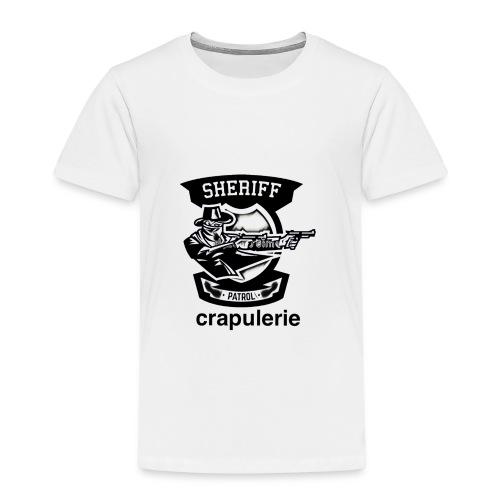 C233B76C C6CC 463B B159 E82707C59071 - T-shirt Premium Enfant