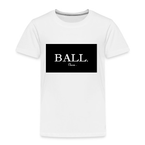 Ball by Eleven - T-shirt Premium Enfant