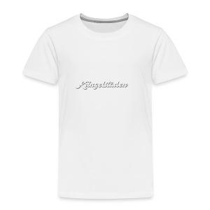 Kringelstaden - Premium-T-shirt barn