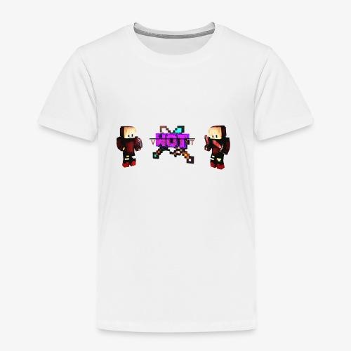 VinexxYT edition - Kinder Premium T-Shirt