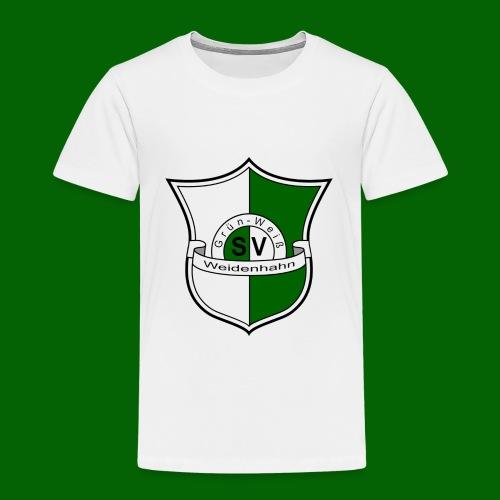 Logo Weidenhahn - Kinder Premium T-Shirt