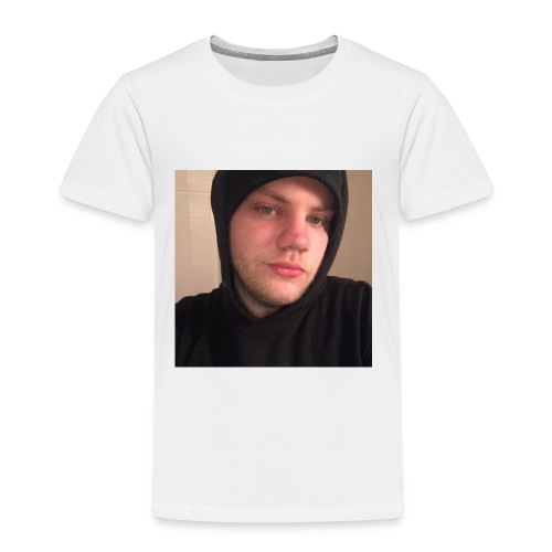 bästa you tuben - Premium-T-shirt barn