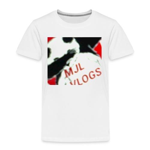 DABING PANDA - Kids' Premium T-Shirt