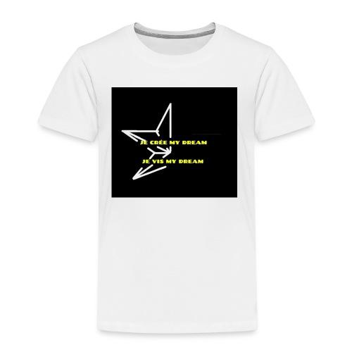 DREAME'SLIFE Logo - T-shirt Premium Enfant